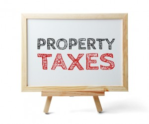 Nassau County Tax Grievance