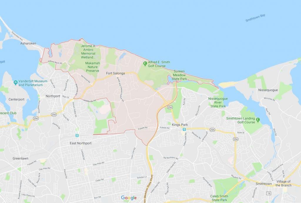 Fort Salonga Tax Grievance