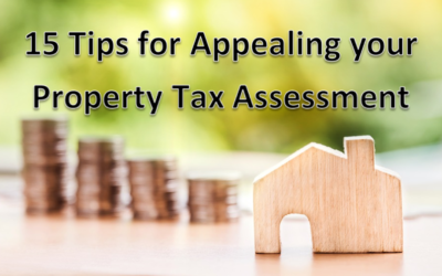 15 Pro Tips for Appealing Your Property Tax Assessment